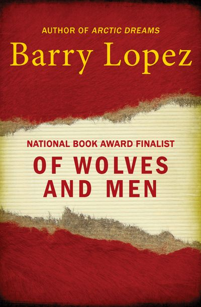 Buy Of Wolves and Men at Amazon