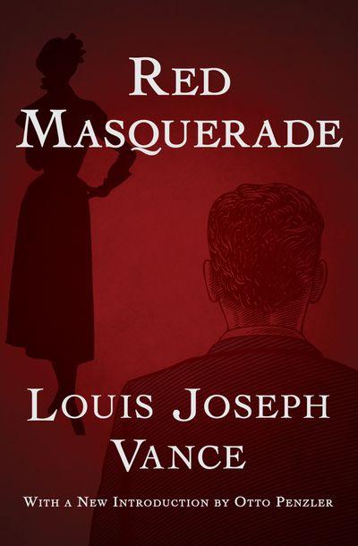 Buy Red Masquerade at Amazon
