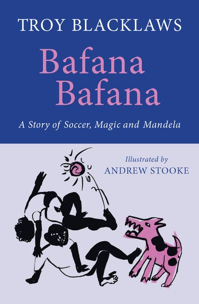Buy Bafana Bafana at Amazon
