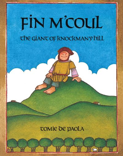 Buy Fin M'Coul, the Giant of Knockmany Hill at Amazon