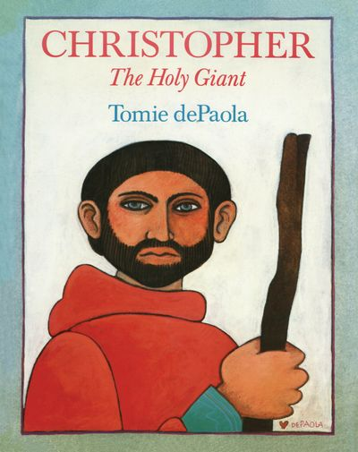 Buy Christopher: The Holy Giant at Amazon
