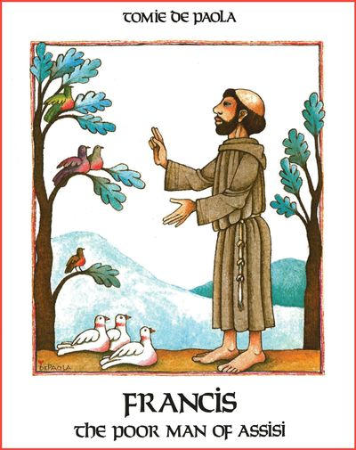 Buy Francis, the Poor Man of Assisi at Amazon