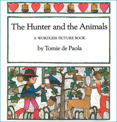 Buy The Hunter and the Animals at Amazon