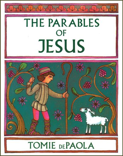 Buy The Parables of Jesus at Amazon