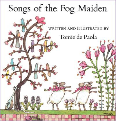 Buy Songs of the Fog Maiden at Amazon