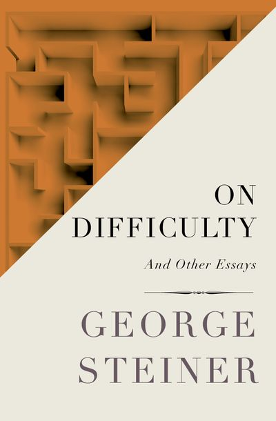 Buy On Difficulty at Amazon