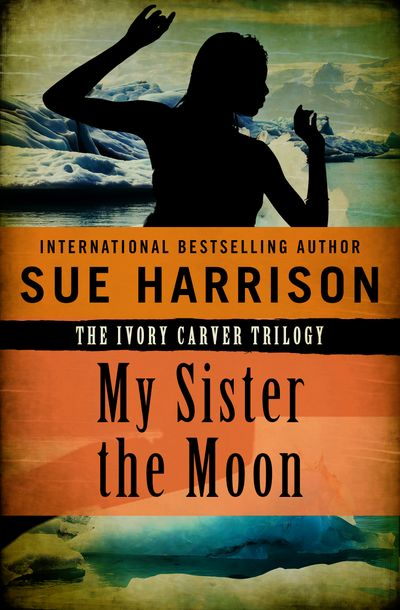 Buy My Sister the Moon at Amazon