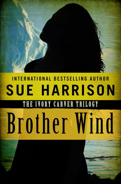 Buy Brother Wind at Amazon