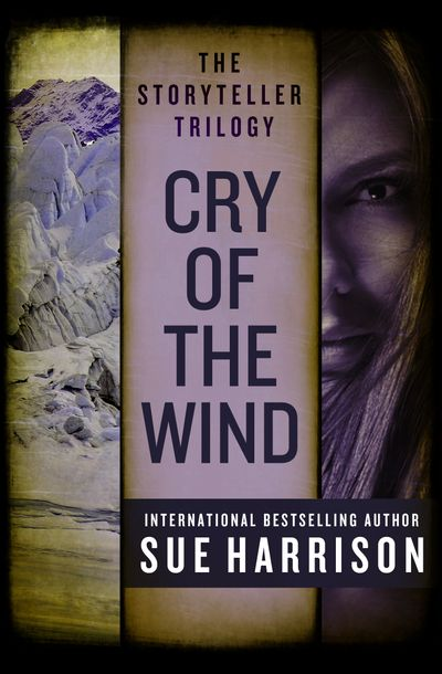 Buy Cry of the Wind at Amazon