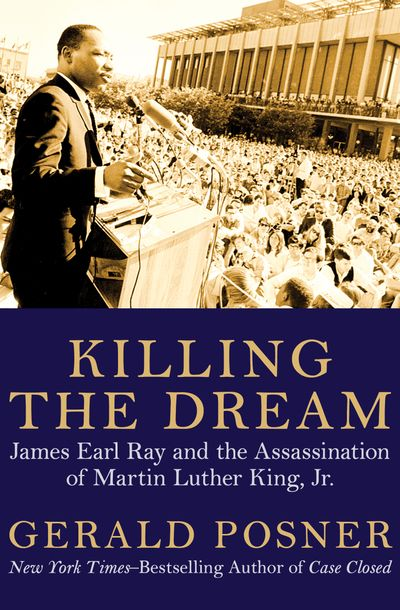 Buy Killing the Dream at Amazon