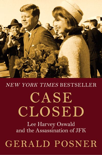 Buy Case Closed at Amazon