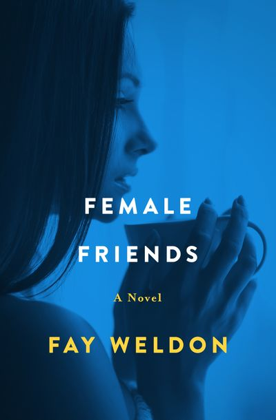 Buy Female Friends at Amazon
