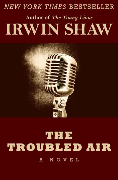 Buy The Troubled Air at Amazon