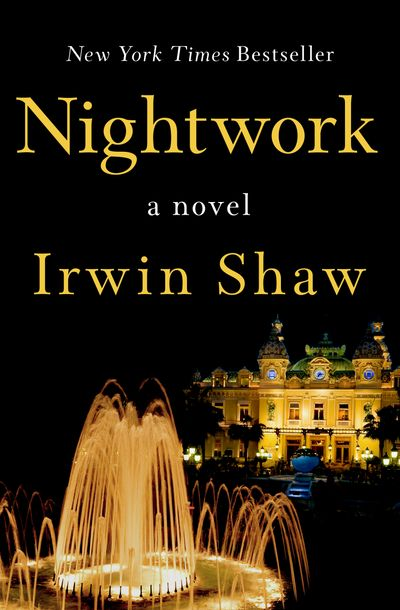Buy Nightwork at Amazon
