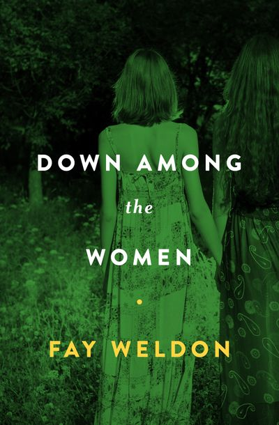 Buy Down Among the Women at Amazon