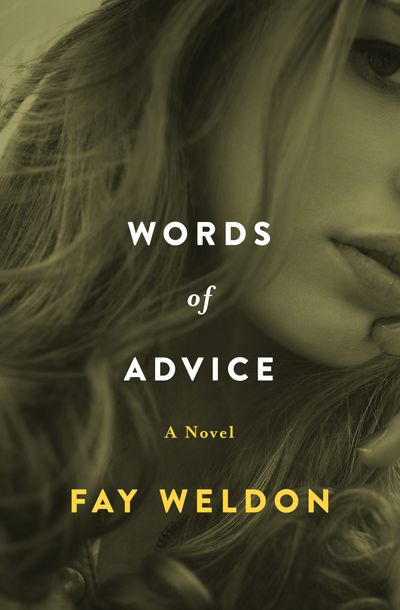 Buy Words of Advice at Amazon