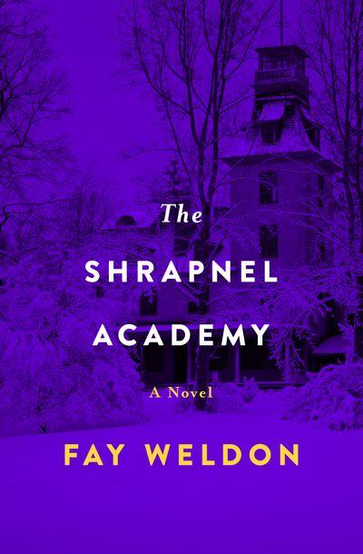 Buy The Shrapnel Academy at Amazon