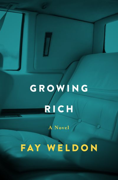 Buy Growing Rich at Amazon