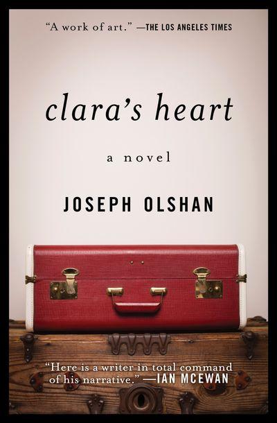Buy Clara's Heart at Amazon