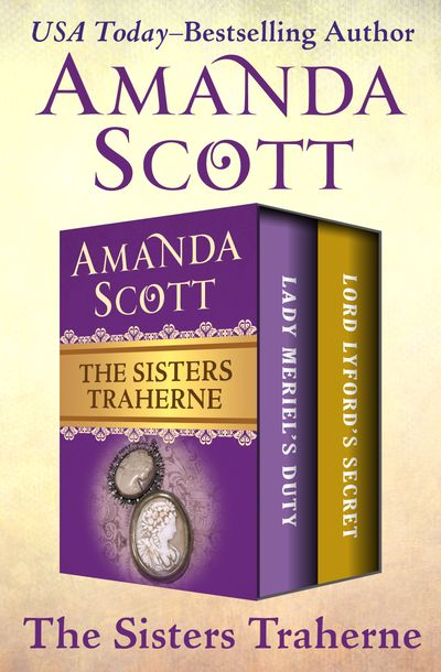 Buy The Sisters Traherne at Amazon