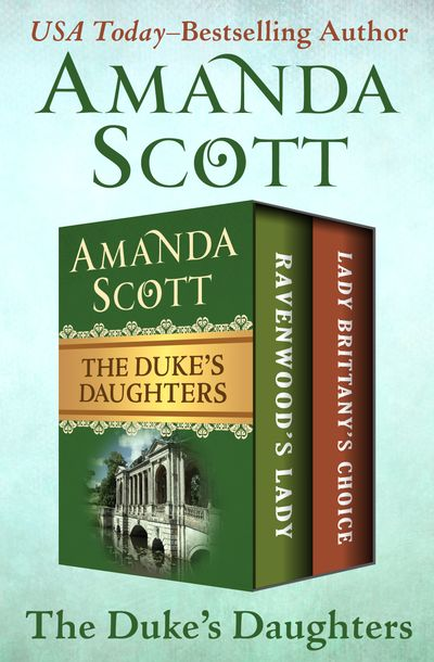 Buy The Duke's Daughters at Amazon