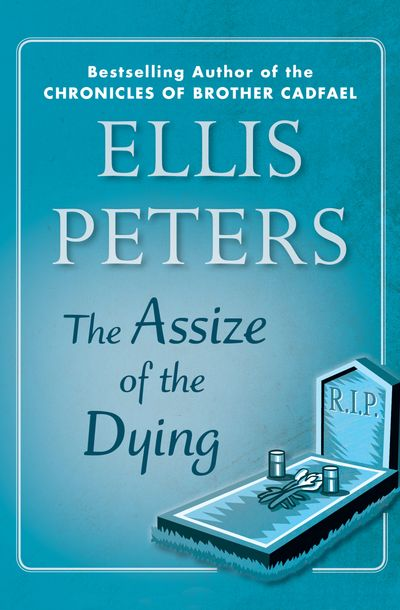 Buy The Assize of the Dying at Amazon