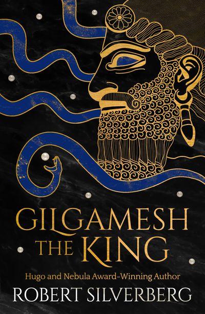 Buy Gilgamesh the King at Amazon