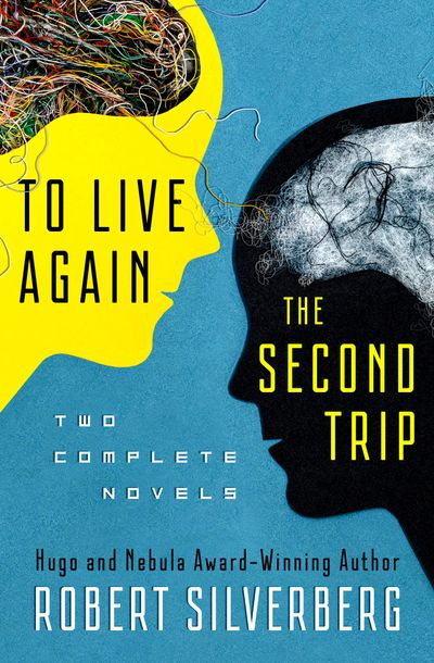 Buy To Live Again and The Second Trip at Amazon