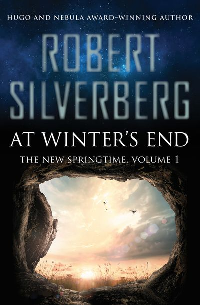 Buy At Winter's End at Amazon