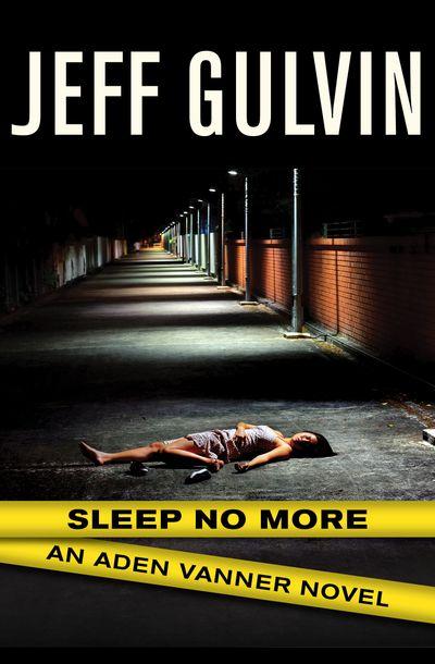 Buy Sleep No More at Amazon