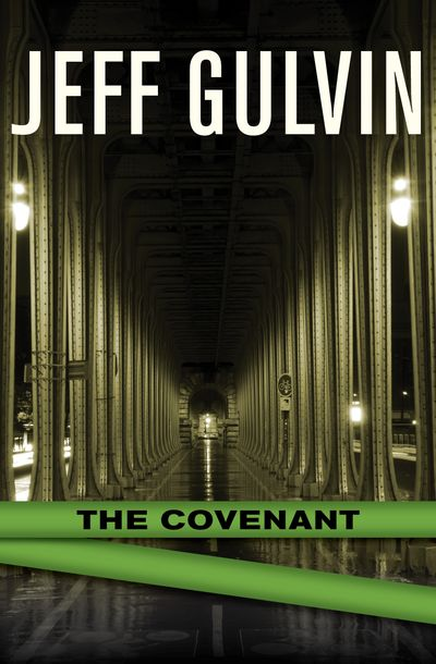 Buy The Covenant at Amazon