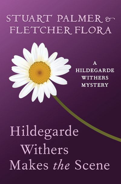 Buy Hildegarde Withers Makes the Scene at Amazon