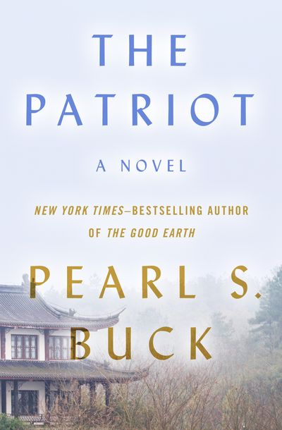 Buy The Patriot at Amazon