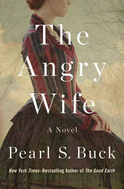 Buy The Angry Wife at Amazon
