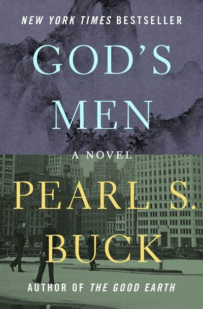 Buy God's Men at Amazon