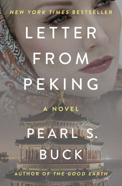 Buy Letter from Peking at Amazon