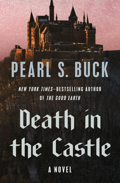Buy Death in the Castle at Amazon