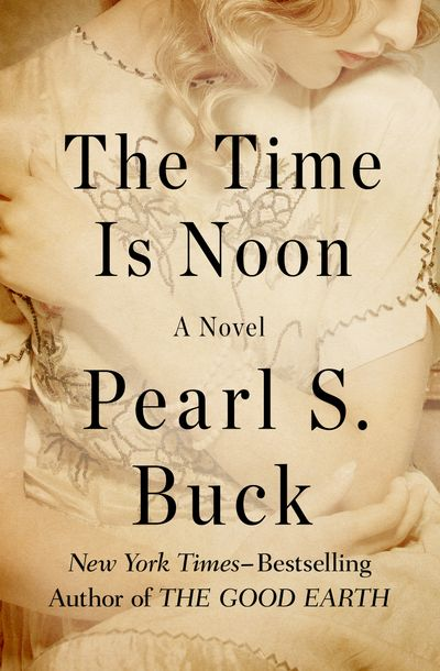 Buy The Time Is Noon at Amazon