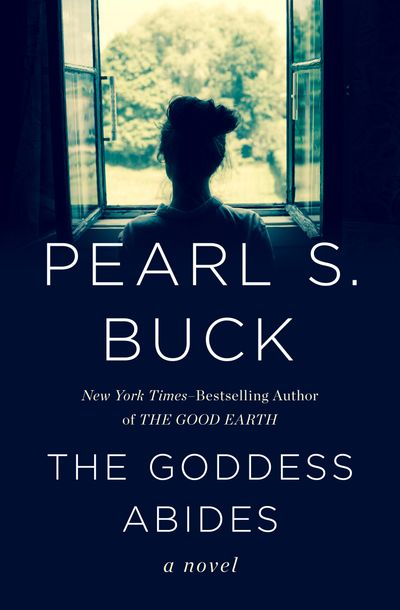 Buy The Goddess Abides at Amazon
