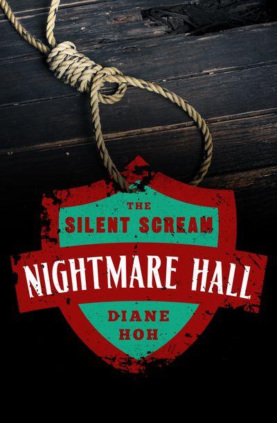 Buy The Silent Scream at Amazon
