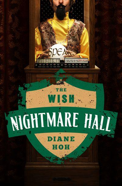 Buy The Wish at Amazon