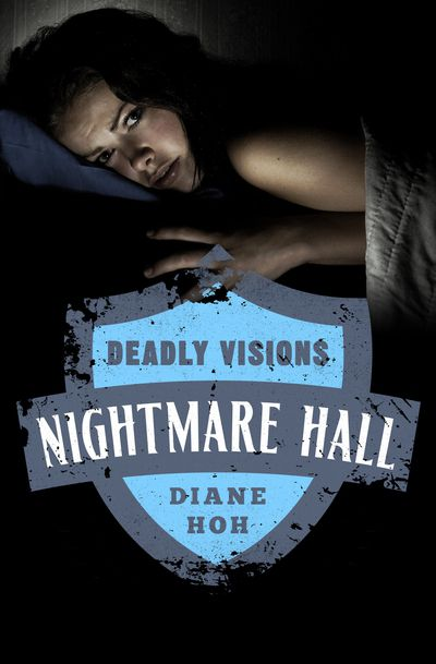Buy Deadly Visions at Amazon