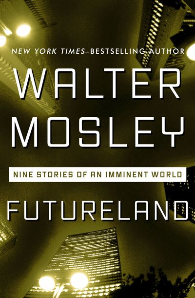 Buy Futureland at Amazon