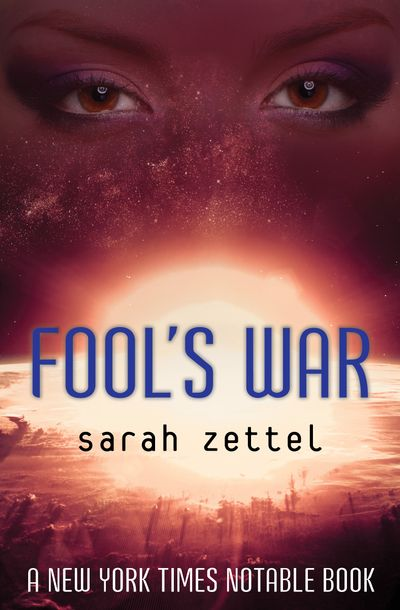 Buy Fool's War at Amazon