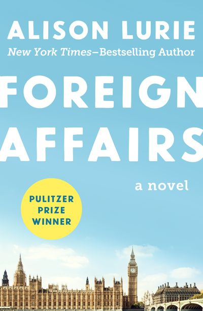 Buy Foreign Affairs at Amazon