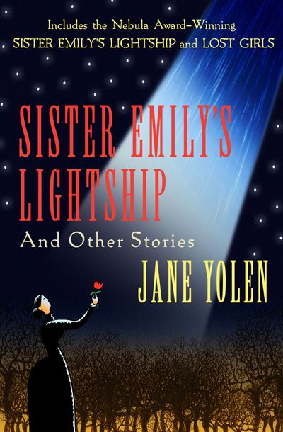 Buy Sister Emily's Lightship at Amazon