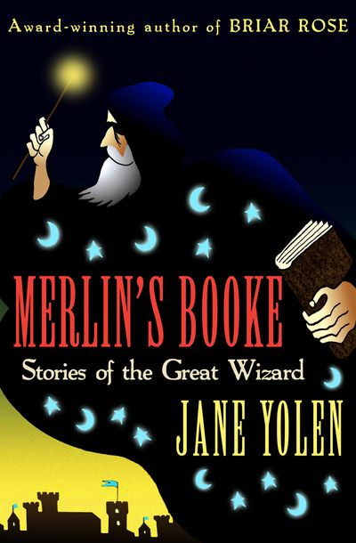 Buy Merlin's Booke at Amazon