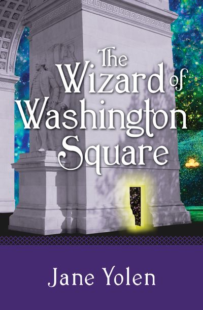 The Wizard of Washington Square