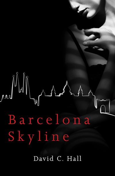 Buy Barcelona Skyline at Amazon
