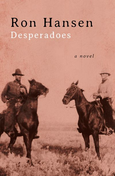 Buy Desperadoes at Amazon
